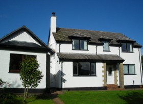 Meadowbank Guest House Portree